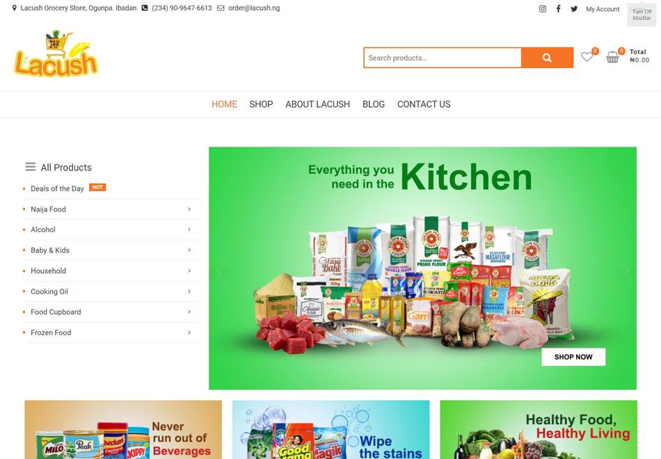 Cowebplus System Solutions ecommerce